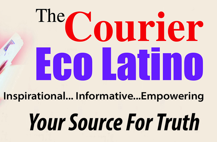 The Courier Eco Latino Newspaper